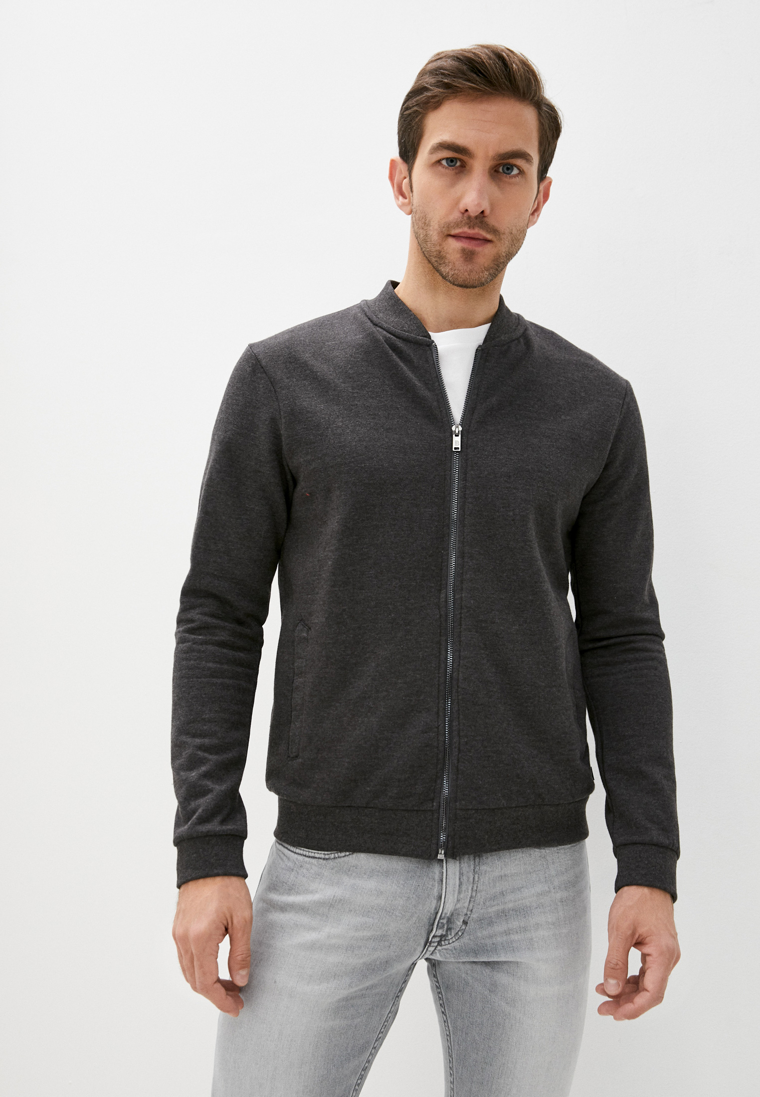 Олимпийка Burton Menswear London 45B05RGRY