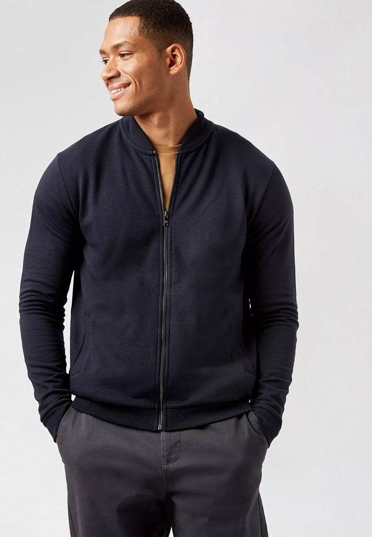 Олимпийка Burton Menswear London 45B05RNVY