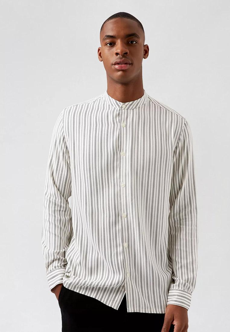 Рубашка с длинным рукавом Burton Menswear London (Бертон Менсвеар Лондон) 22S01RWHT