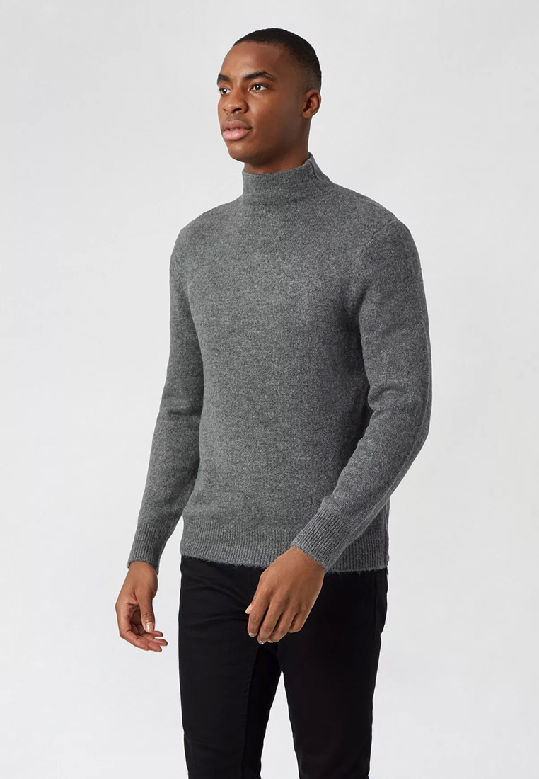 Водолазка Burton Menswear London 27Z09RGRY