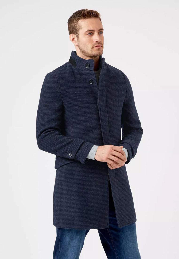 Мужские пальто Burton Menswear London (Бертон Менсвеар Лондон) 06W16RNVY