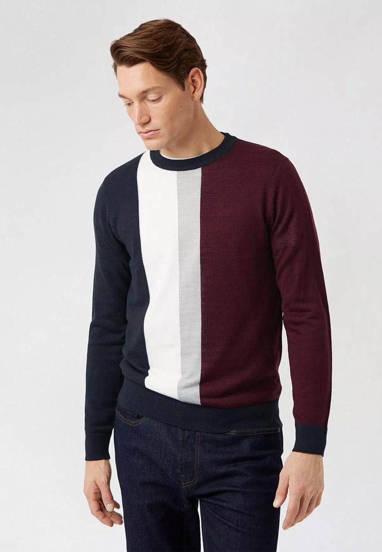 Джемпер Burton Menswear London 27F02RBUR