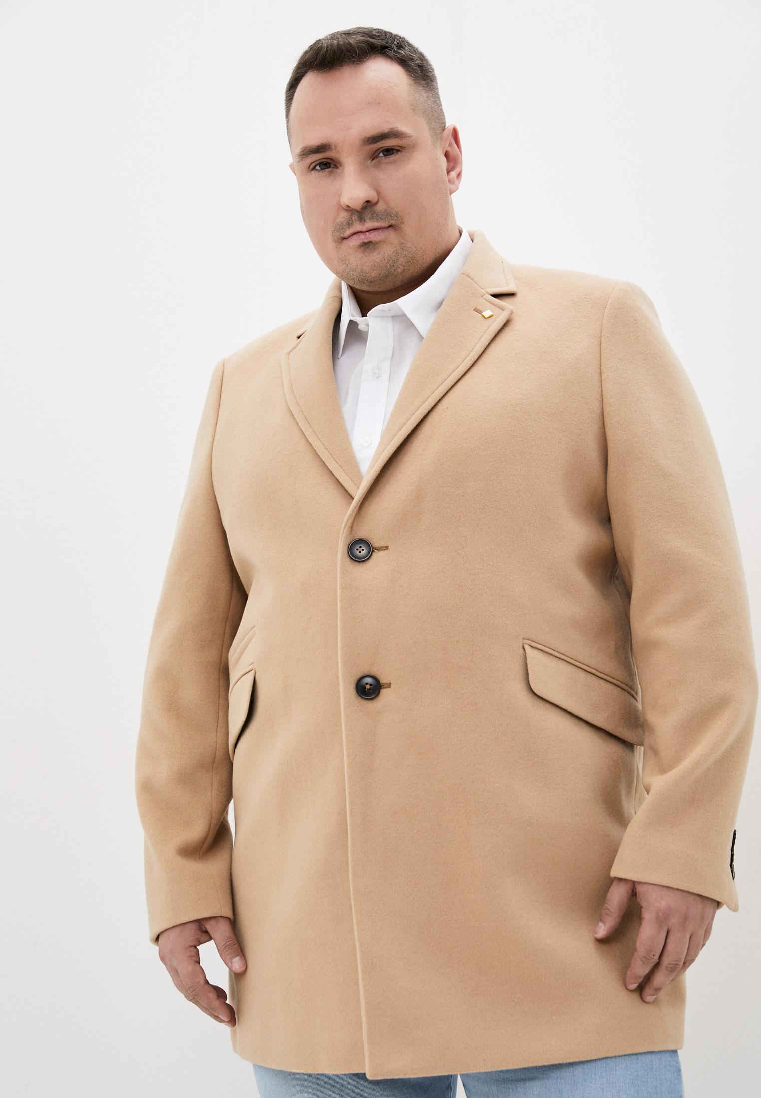 Мужские пальто Burton Menswear London 44W01RCAM: изображение 1
