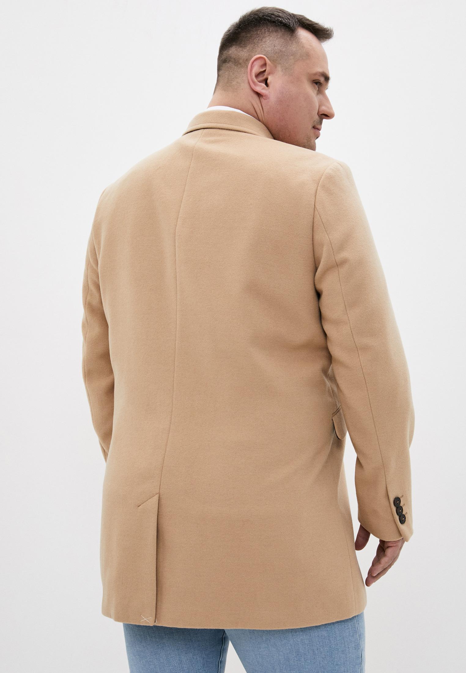 Мужские пальто Burton Menswear London 44W01RCAM: изображение 2