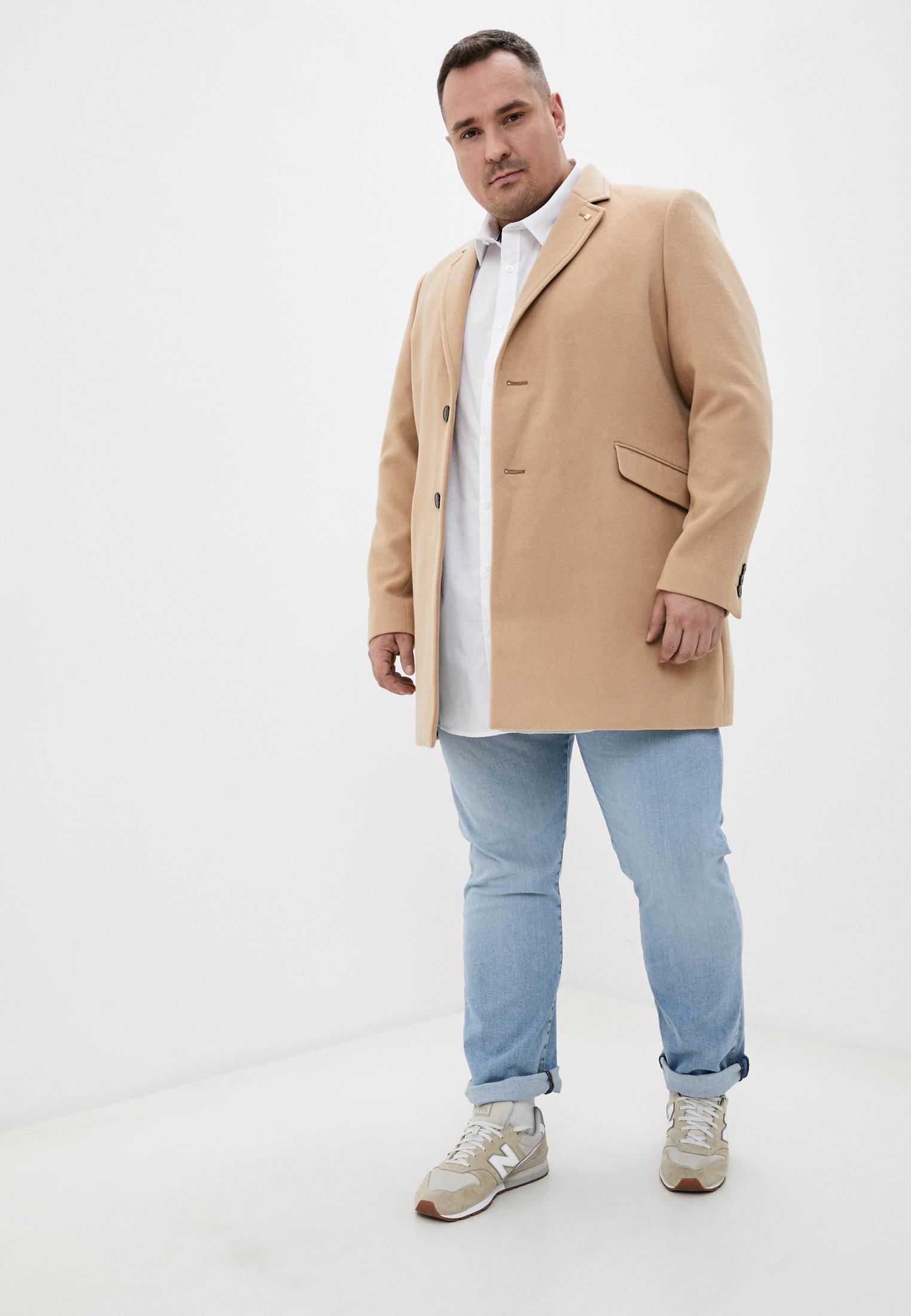 Мужские пальто Burton Menswear London 44W01RCAM: изображение 3