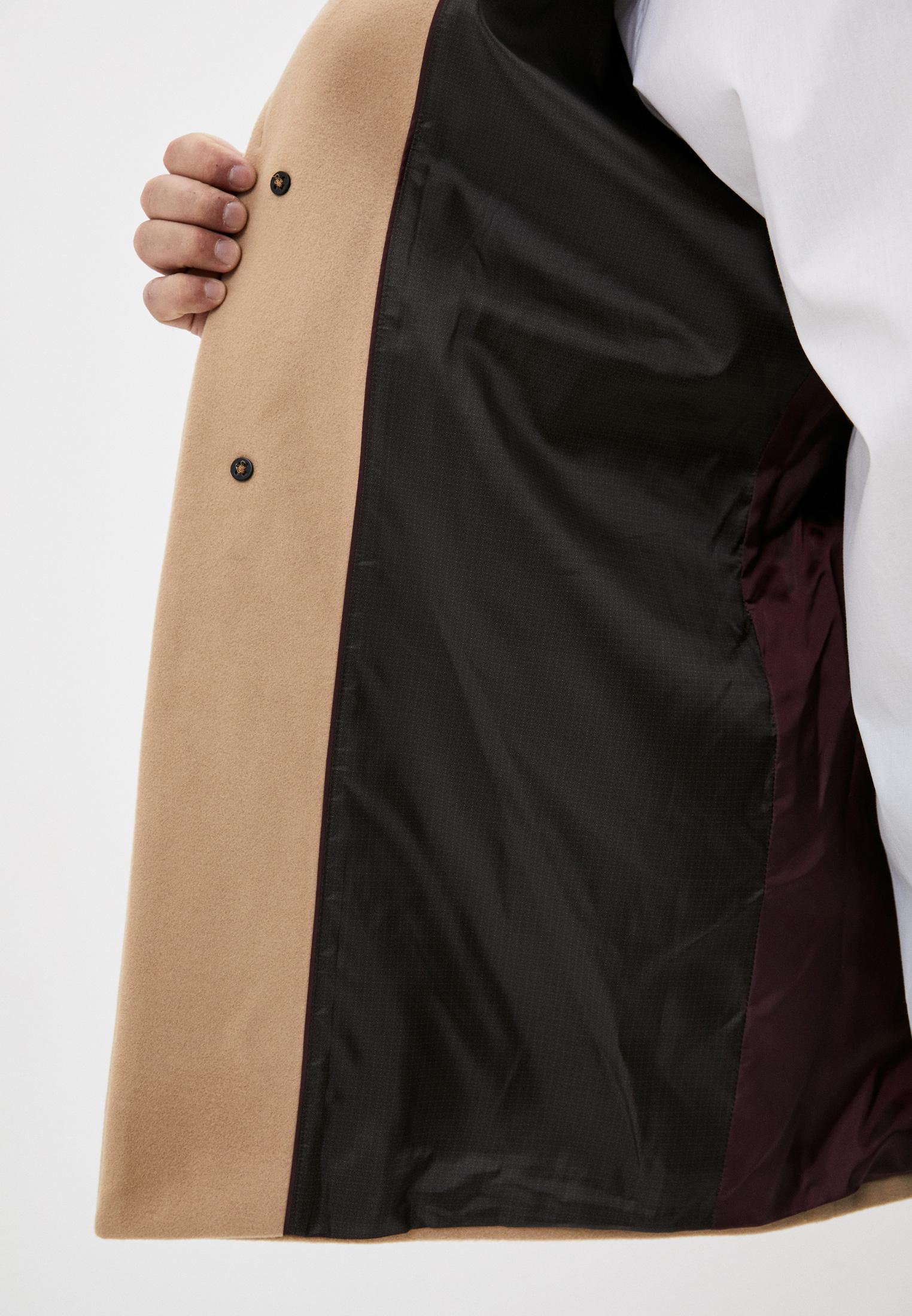 Мужские пальто Burton Menswear London 44W01RCAM: изображение 4