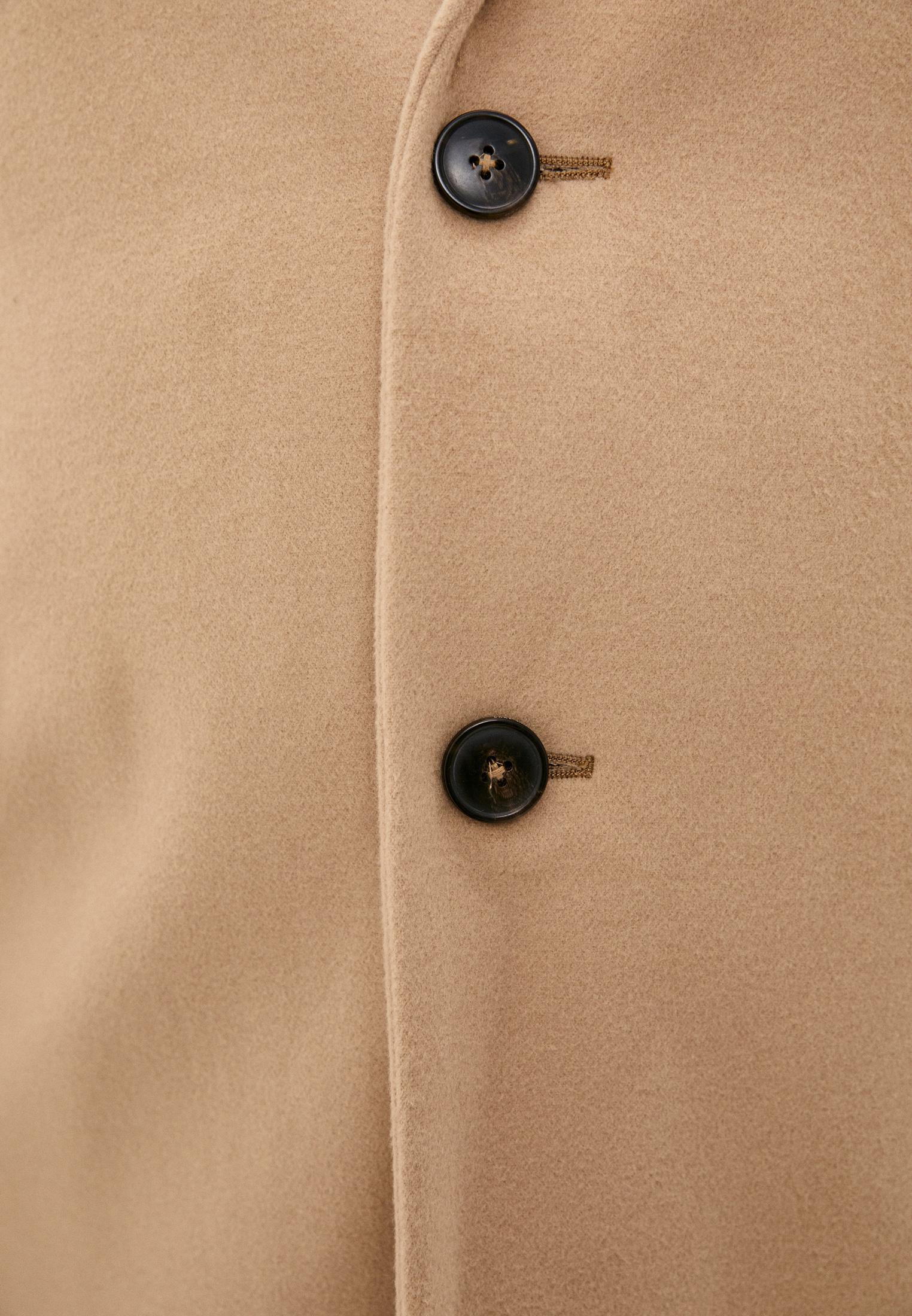 Мужские пальто Burton Menswear London 44W01RCAM: изображение 5