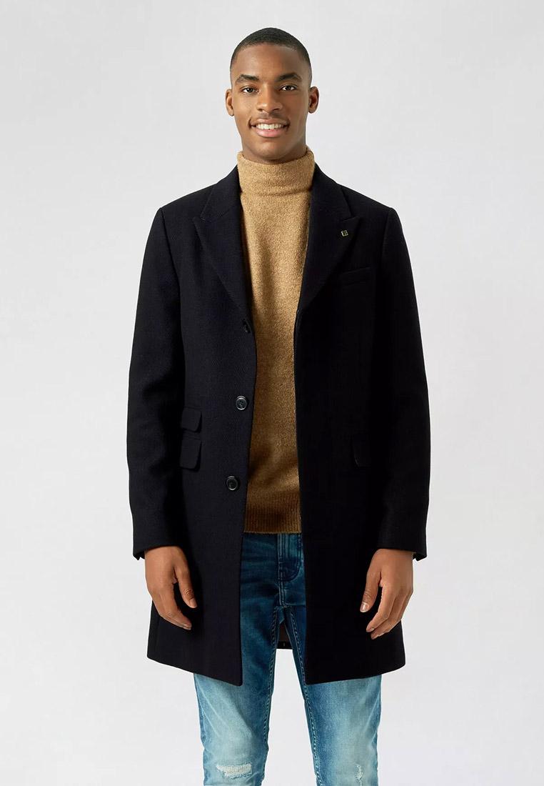 Мужские пальто Burton Menswear London (Бертон Менсвеар Лондон) 06W04RNVY