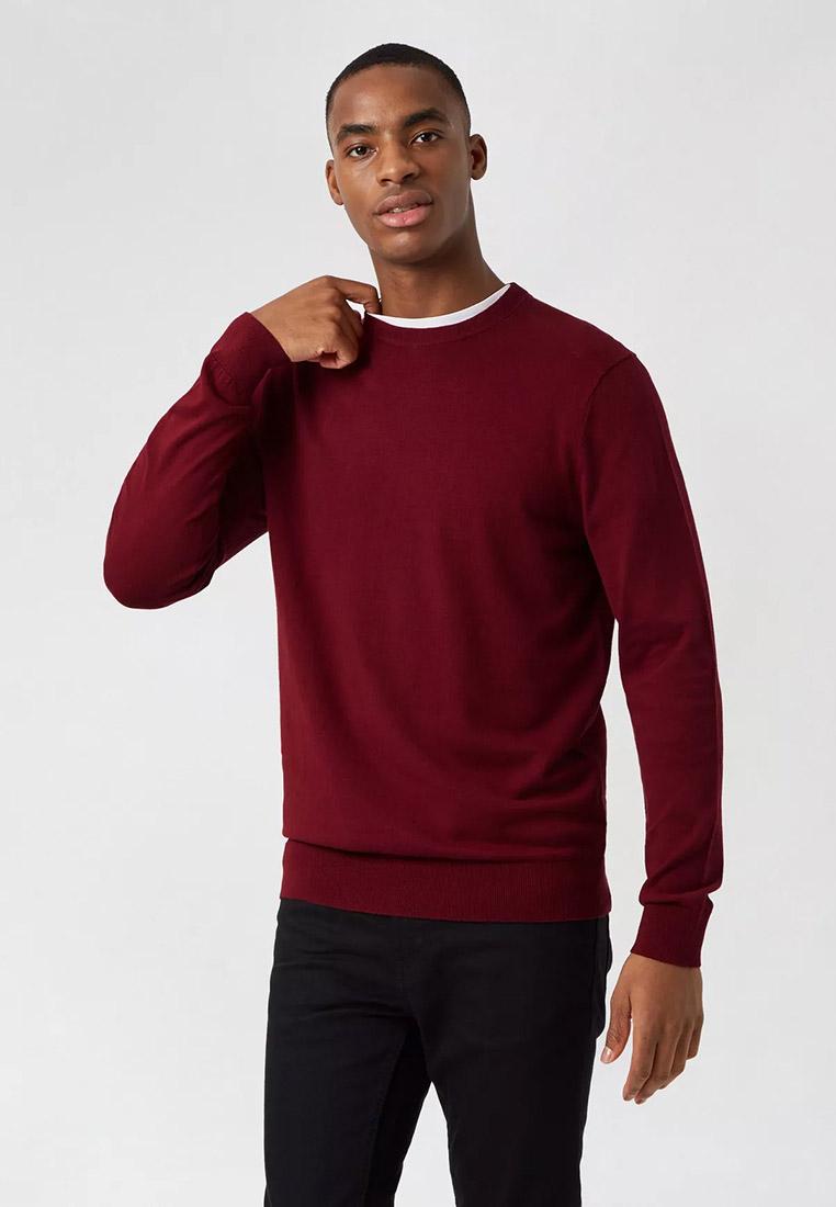 Джемпер Burton Menswear London 27C05RRED