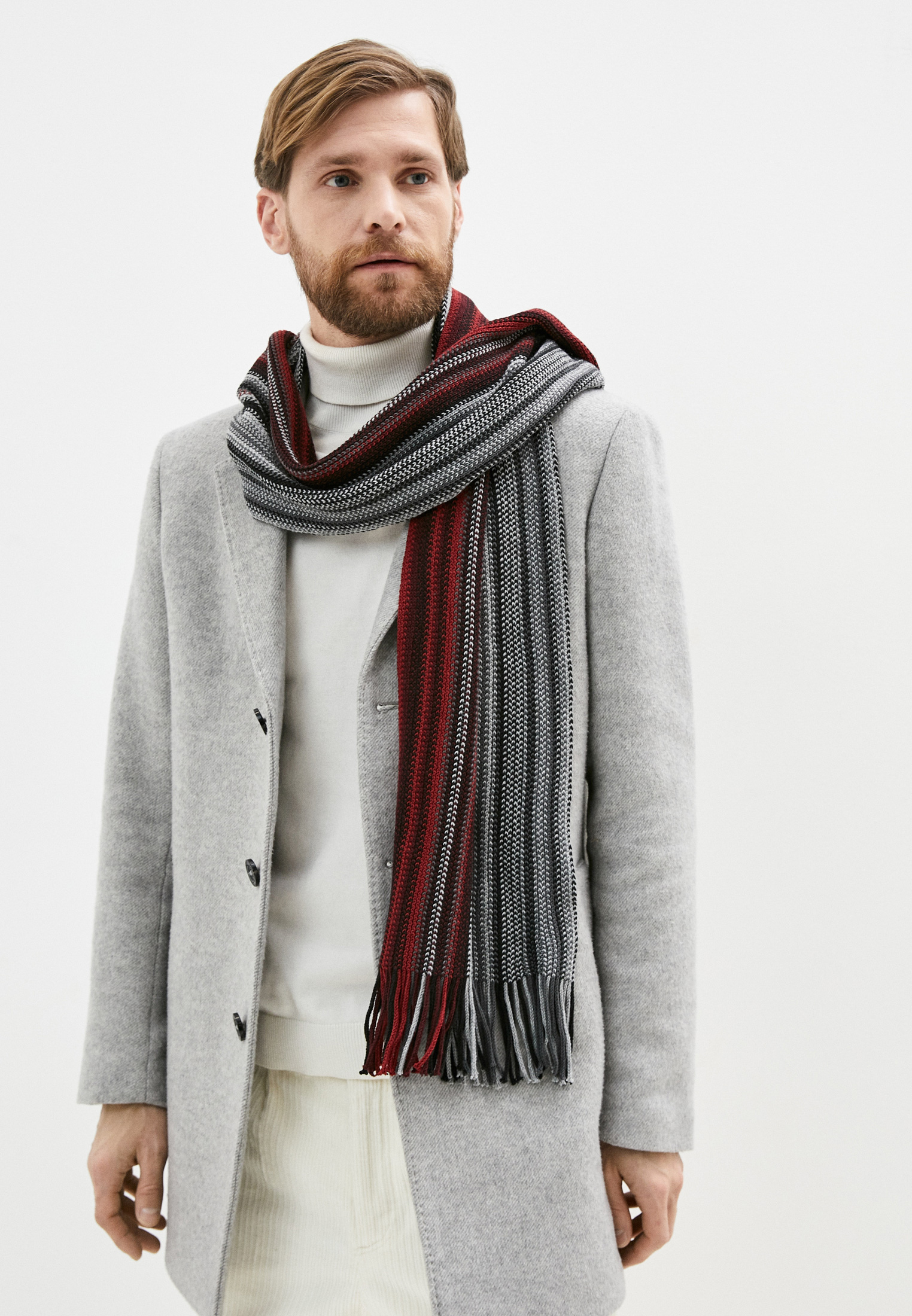 Шарф Burton Menswear London 05S07RBUR: изображение 3