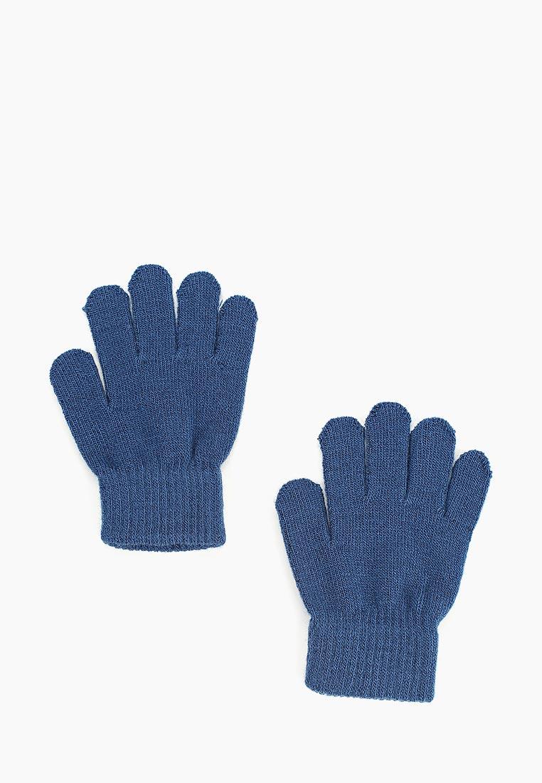 Перчатки Button Blue 218BBBX76011000