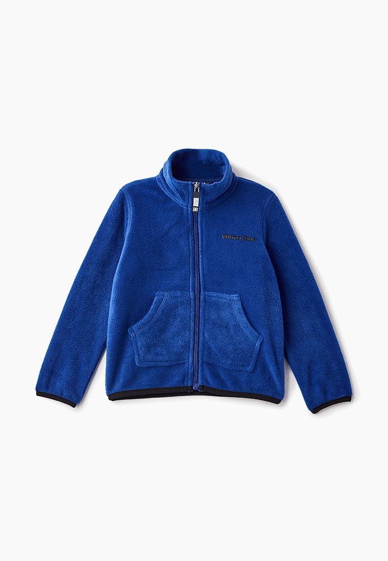 Толстовка Button Blue 218BBBA16013700