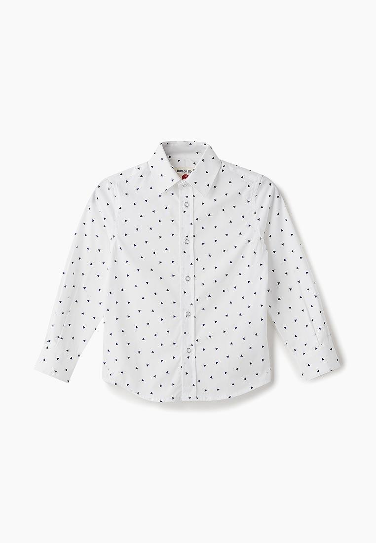 Рубашка Button Blue 218BBBC23010209