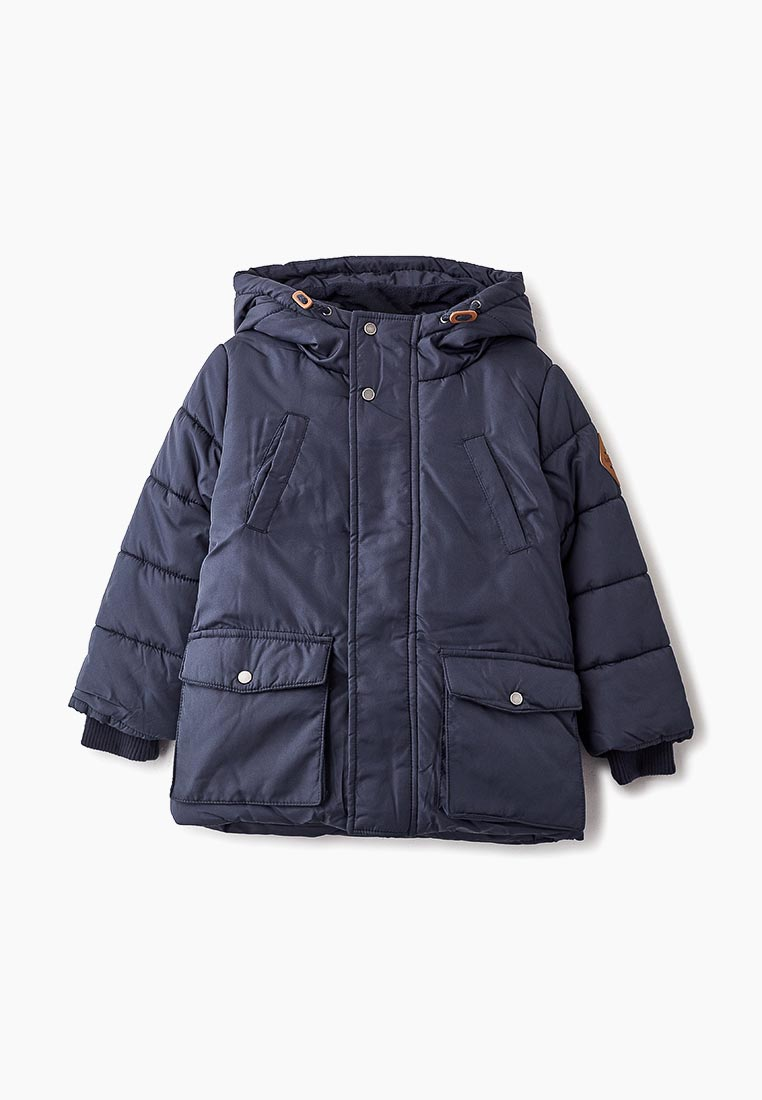 Куртка Button Blue 218BBBC45021000