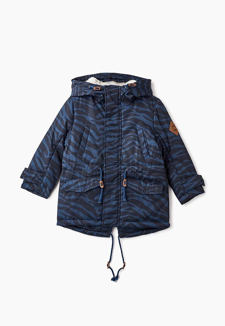 Куртка Button Blue 218BBBC46011017
