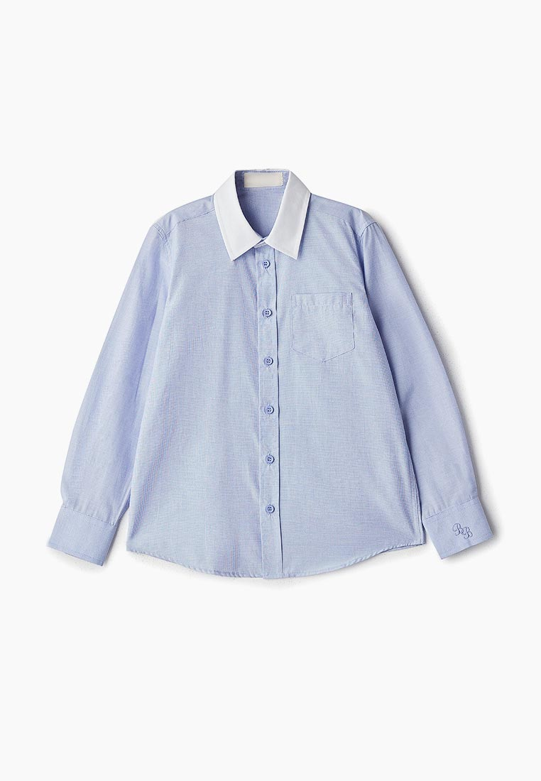 Рубашка Button Blue 219BBBS23041800