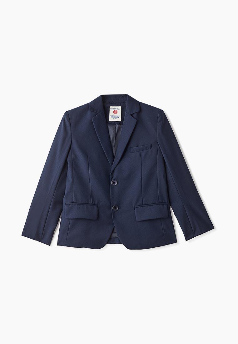 Пиджак Button Blue 219BBBS48011000