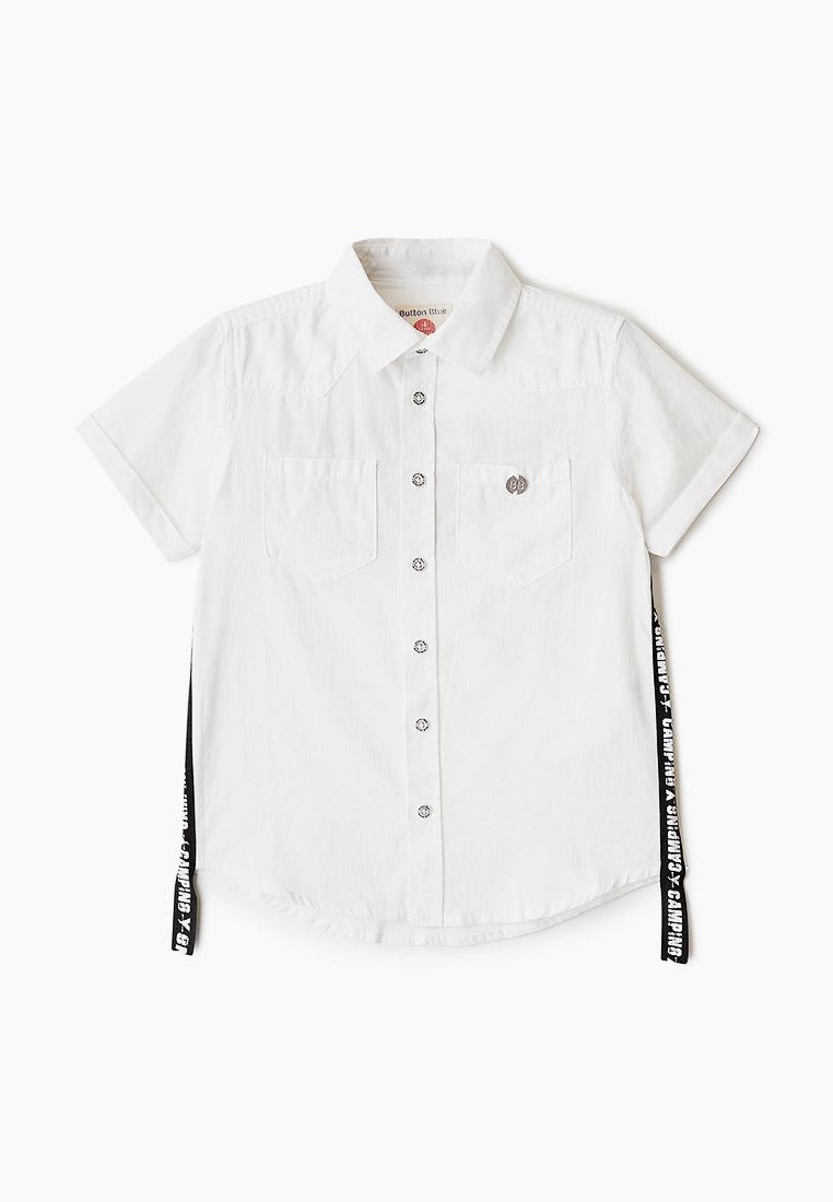 Рубашка Button Blue 120BBBC23020200