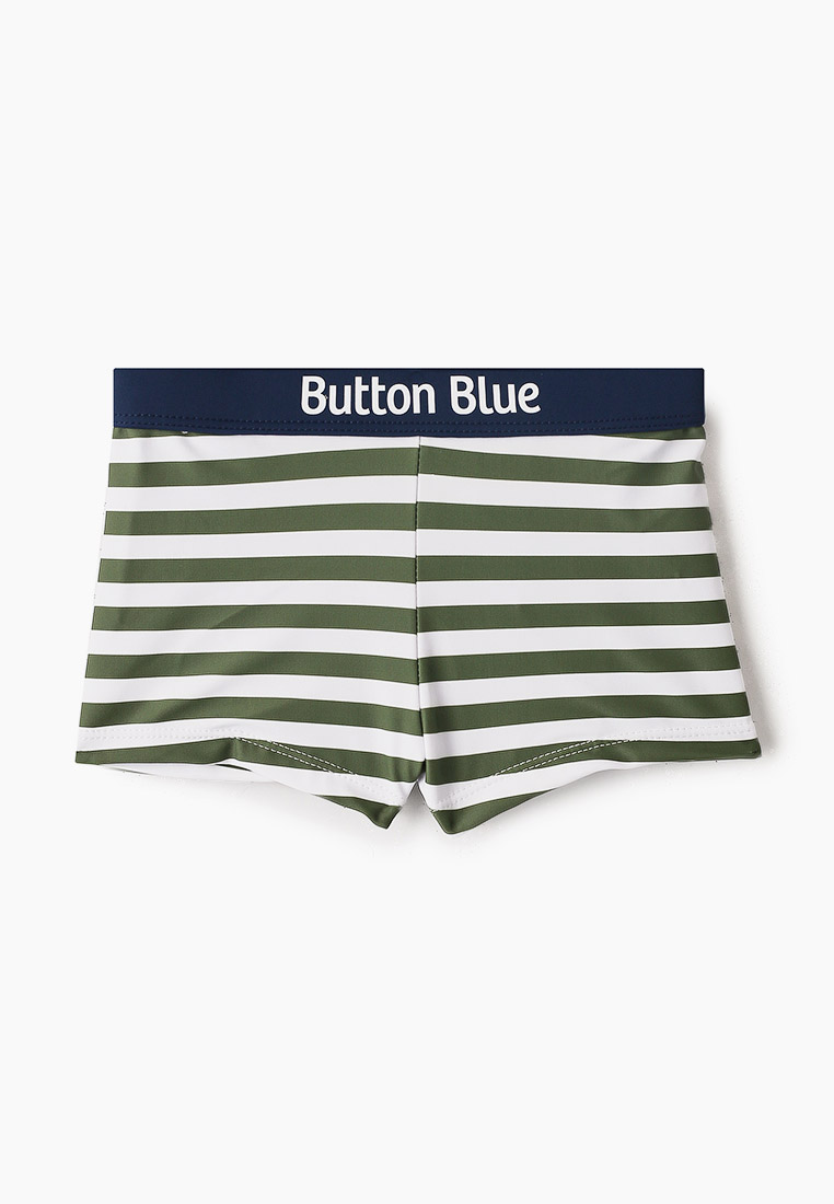 Плавки Button Blue 120BBBU81024405