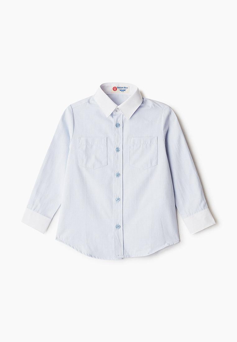 Рубашка Button Blue 120BBBP23030000