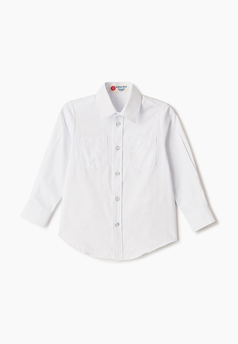 Рубашка Button Blue 120BBBP23030200