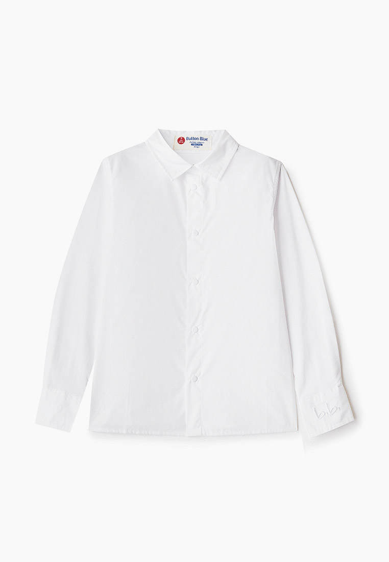 Рубашка Button Blue 220BBBS14040200