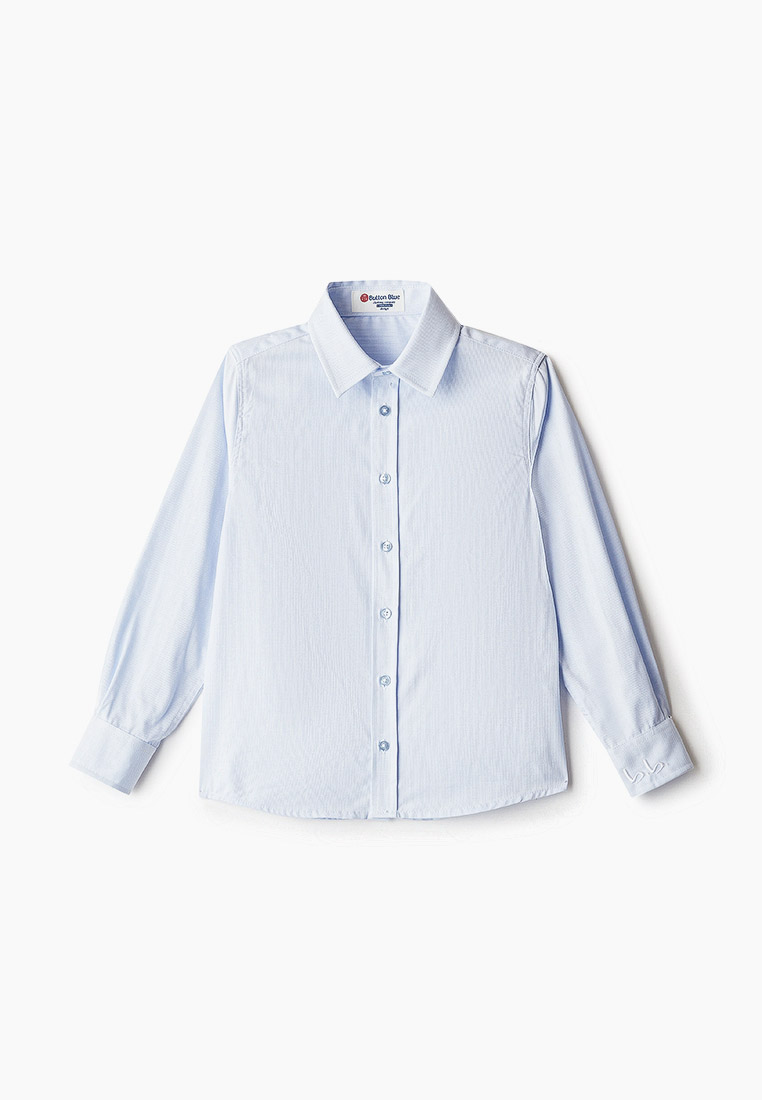 Рубашка Button Blue 220BBBS23011805