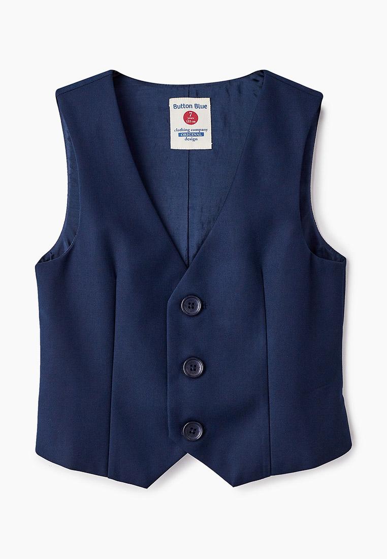 Пиджак Button Blue 220BBBS47011000