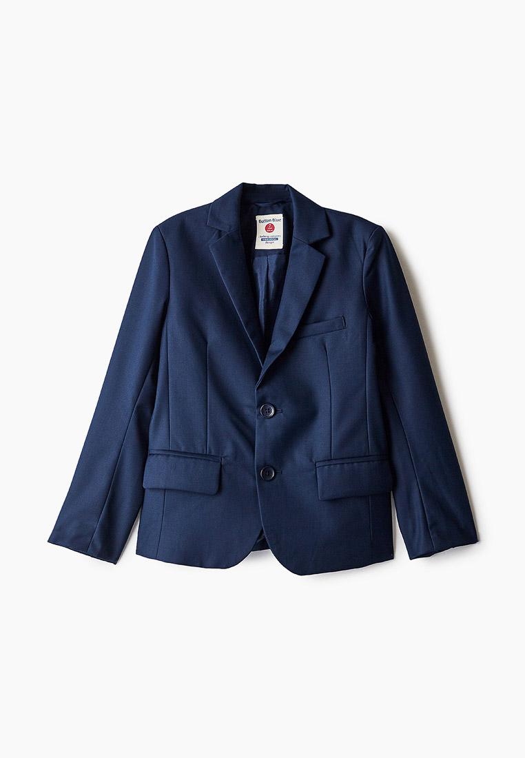 Пиджак Button Blue 220BBBS48011000