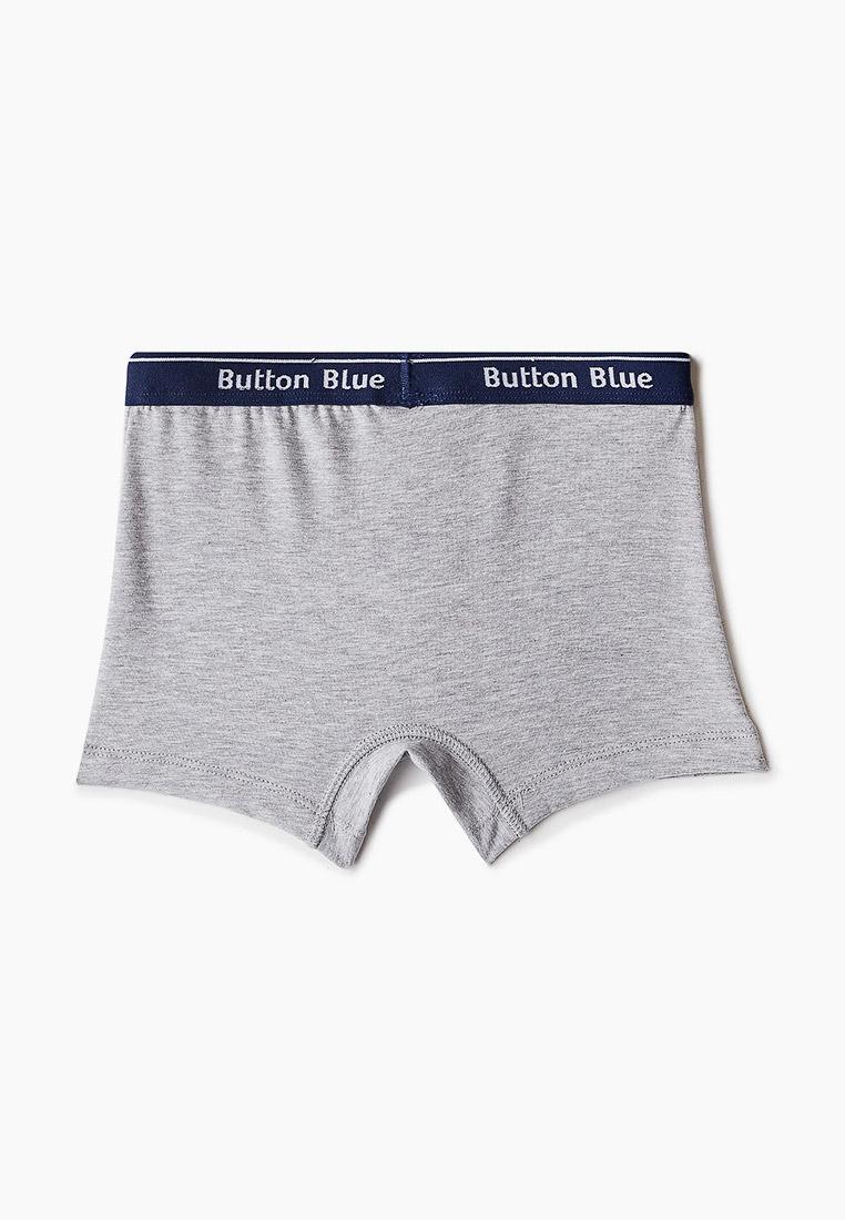 Трусы Button Blue 220BBBJU92021019: изображение 2