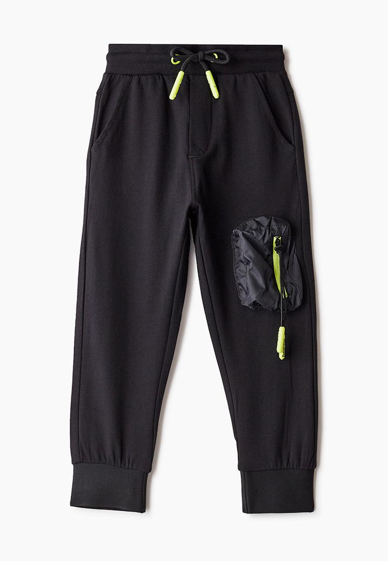 Спортивные брюки для мальчиков Button Blue 121BBBMC56050800