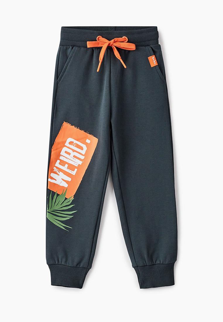 Спортивные брюки Button Blue 121BBBMC56020500