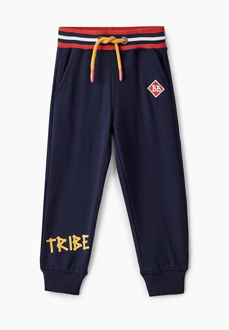 Спортивные брюки Button Blue 121BBBMC56071000