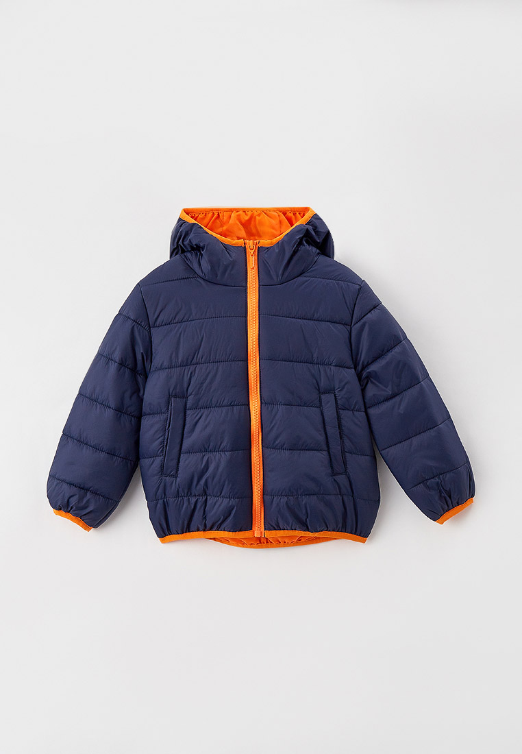 Куртка Button Blue 121BBBB41011000