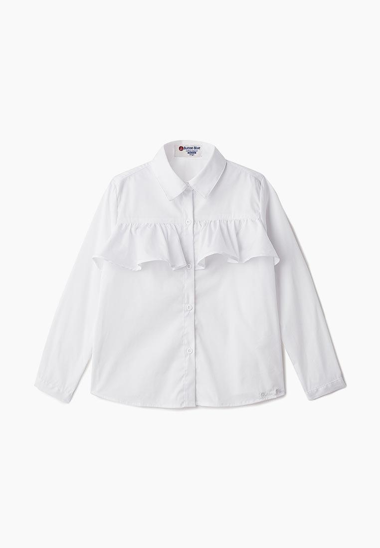 Рубашка Button Blue 218BBGS22010200