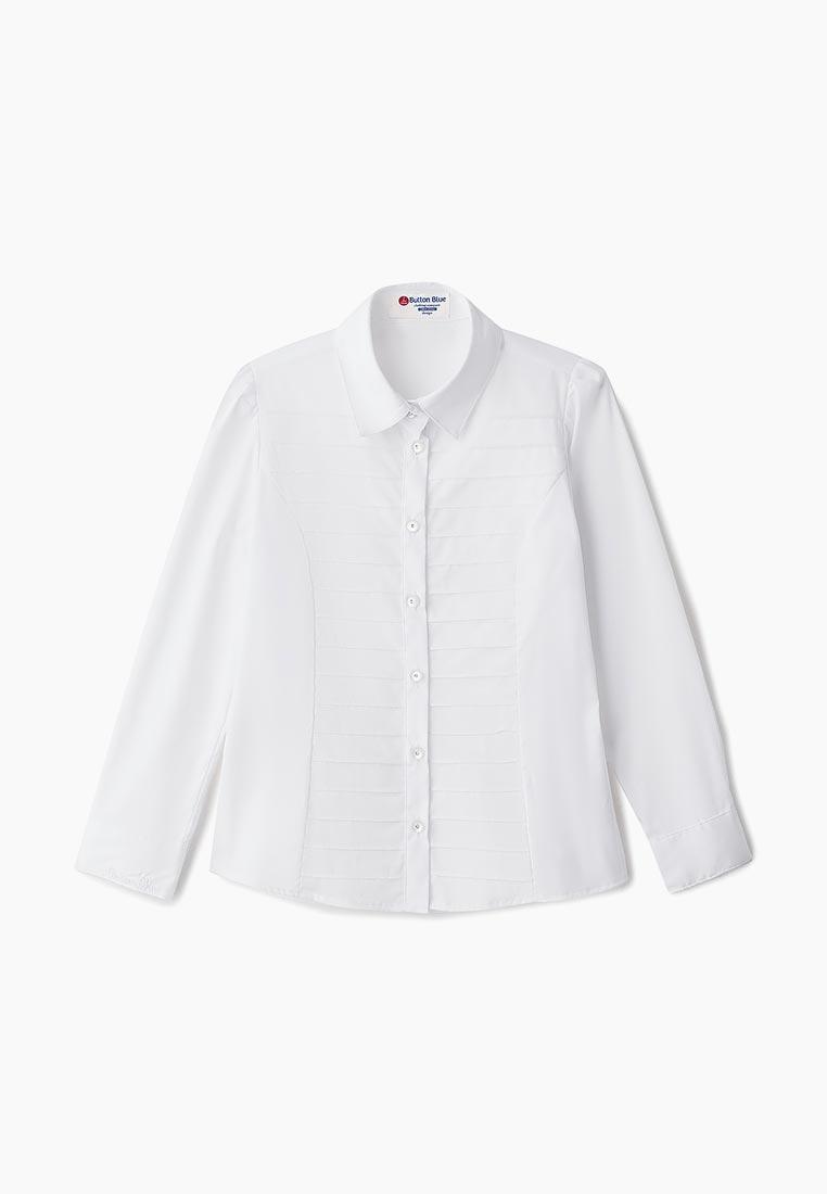 Рубашка Button Blue 218BBGS22020200