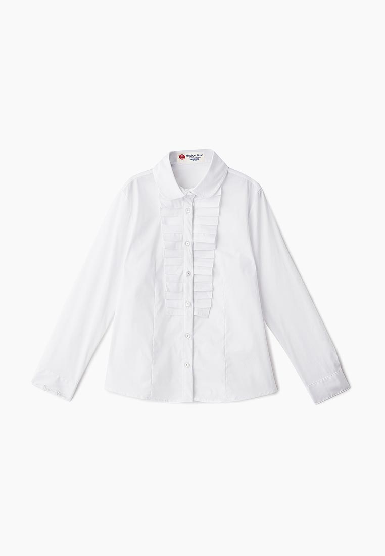 Рубашка Button Blue 218BBGS22030200