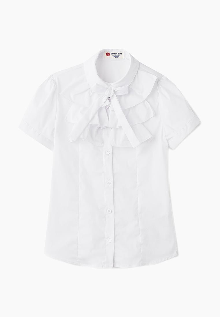 Рубашка Button Blue 218BBGS22050200