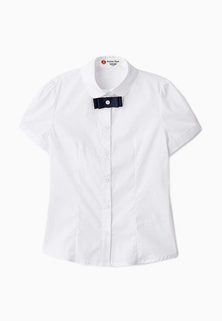 Рубашка Button Blue 218BBGS22060200