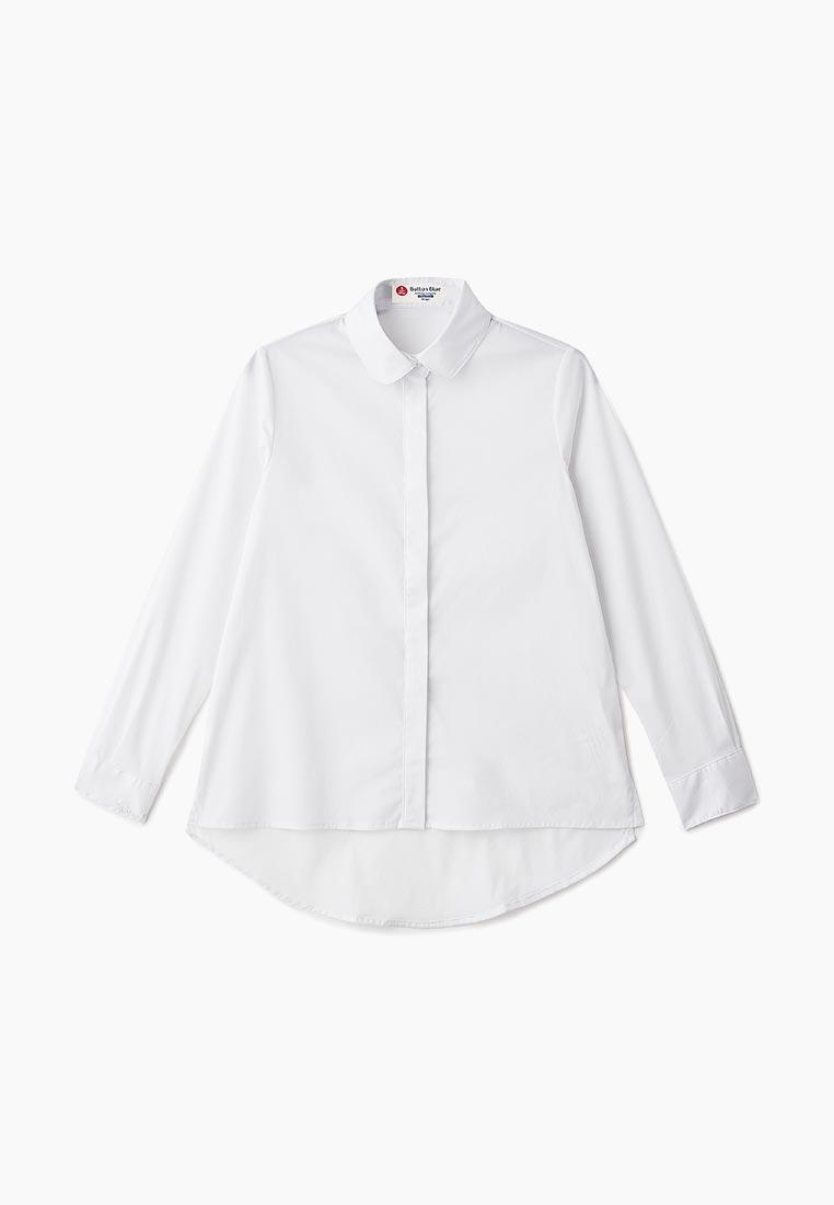 Рубашка Button Blue 218BBGS22070200