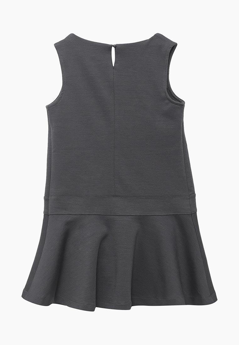 Повседневное платье Button Blue 218BBGS50020100: изображение 5