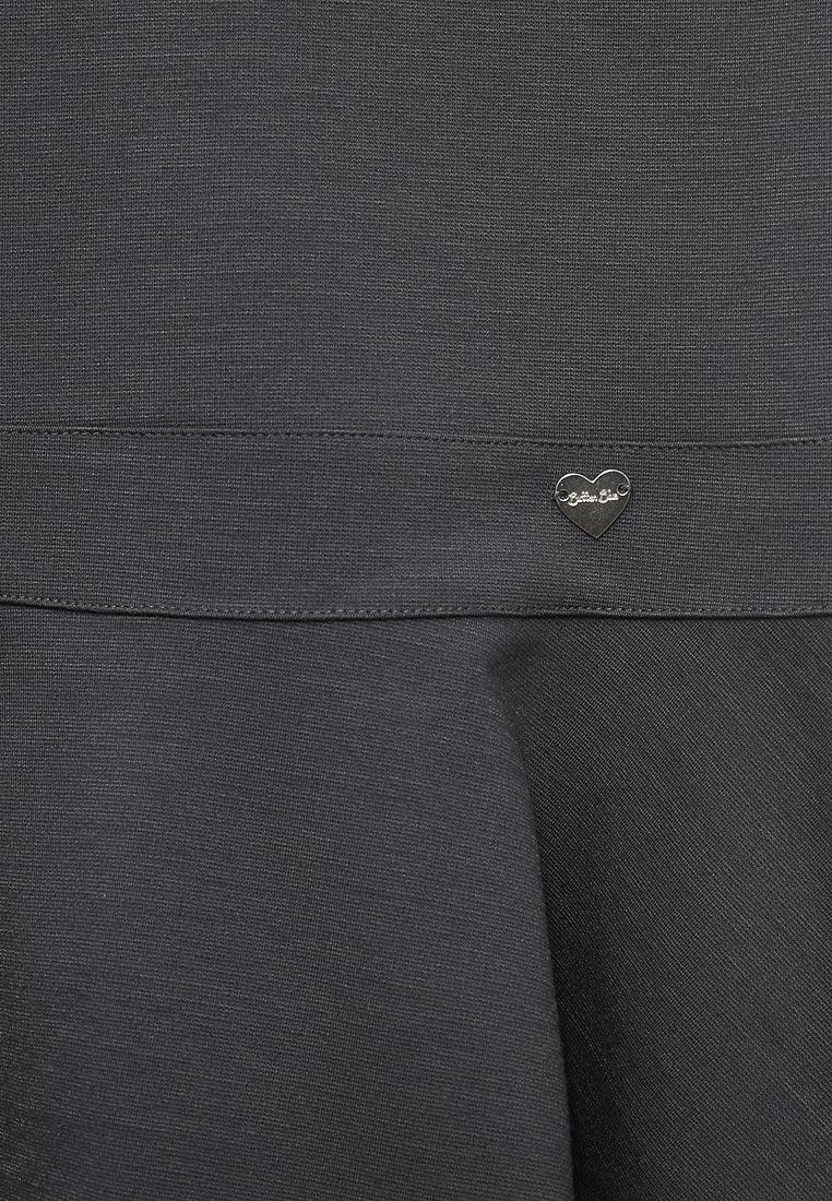 Повседневное платье Button Blue 218BBGS50020100: изображение 6