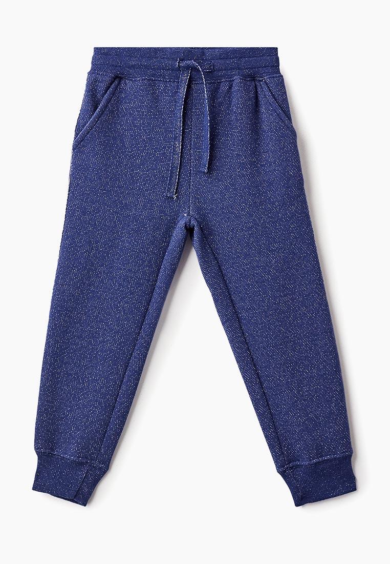 Спортивные брюки для девочек Button Blue 218BBGC56011000
