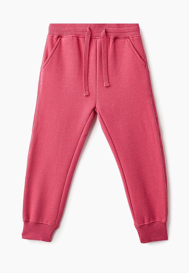 Спортивные брюки для девочек Button Blue 218BBGC56013600
