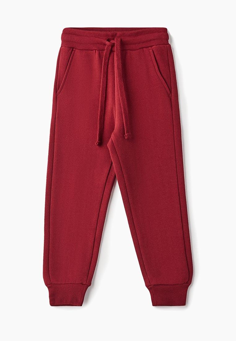 Спортивные брюки для девочек Button Blue 218BBGC56031600