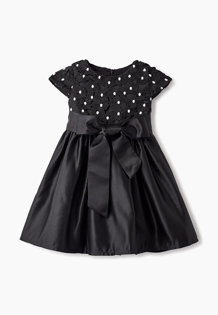 Нарядное платье Button Blue 218BBGP25050800