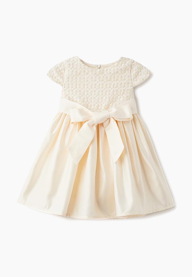 Нарядное платье Button Blue 218BBGP25051400