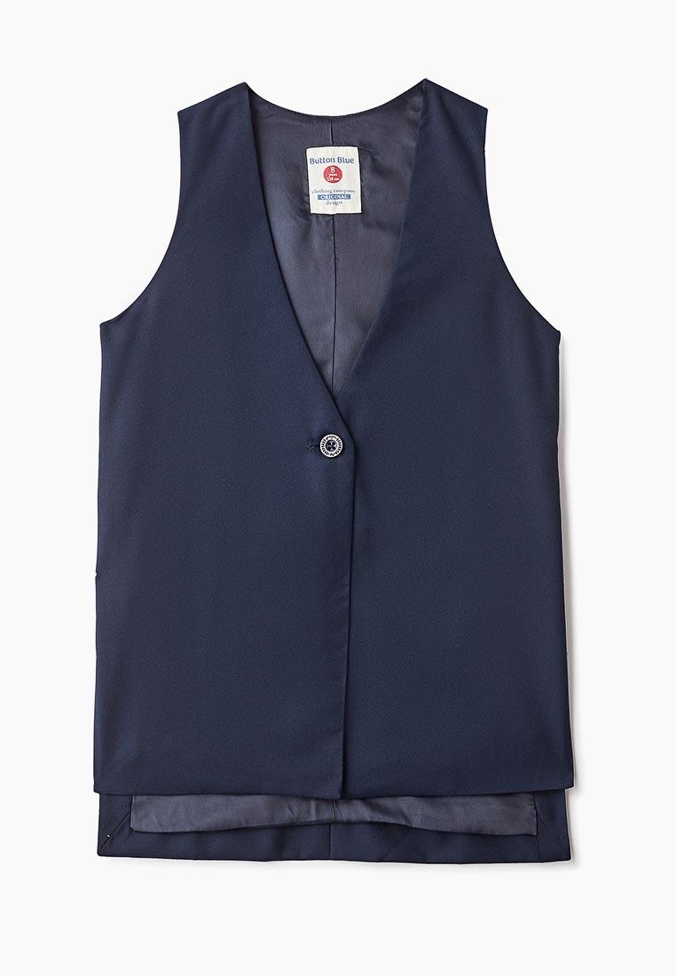 Кардиган Button Blue 219BBGS47011000