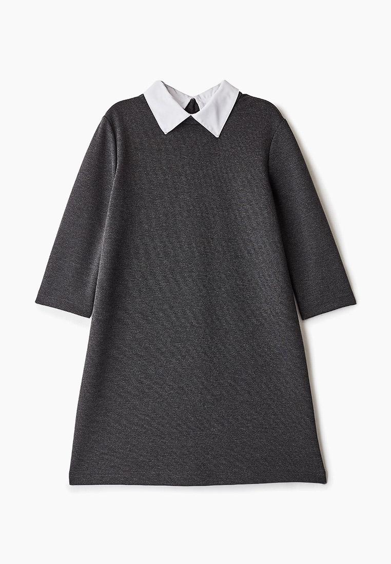 Повседневное платье Button Blue 219BBGS50010100