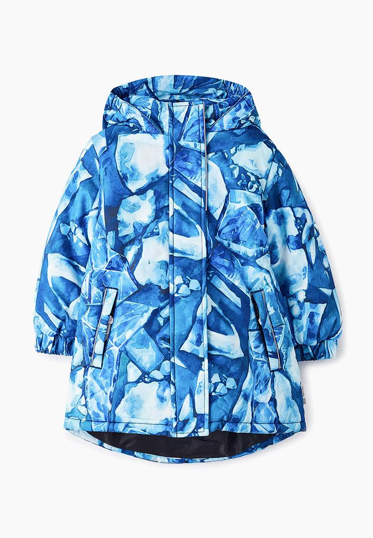 Куртка Button Blue 219BBGA45010020